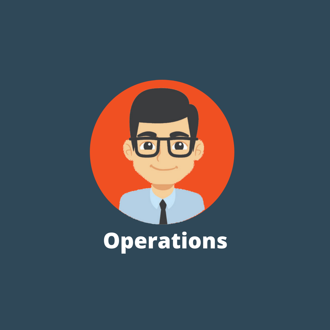 Operations Agency Department