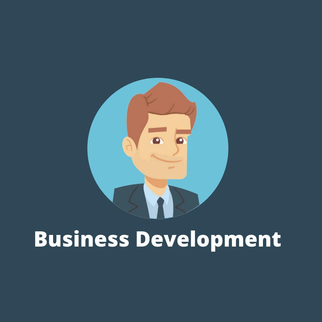 Business Development Agency Department