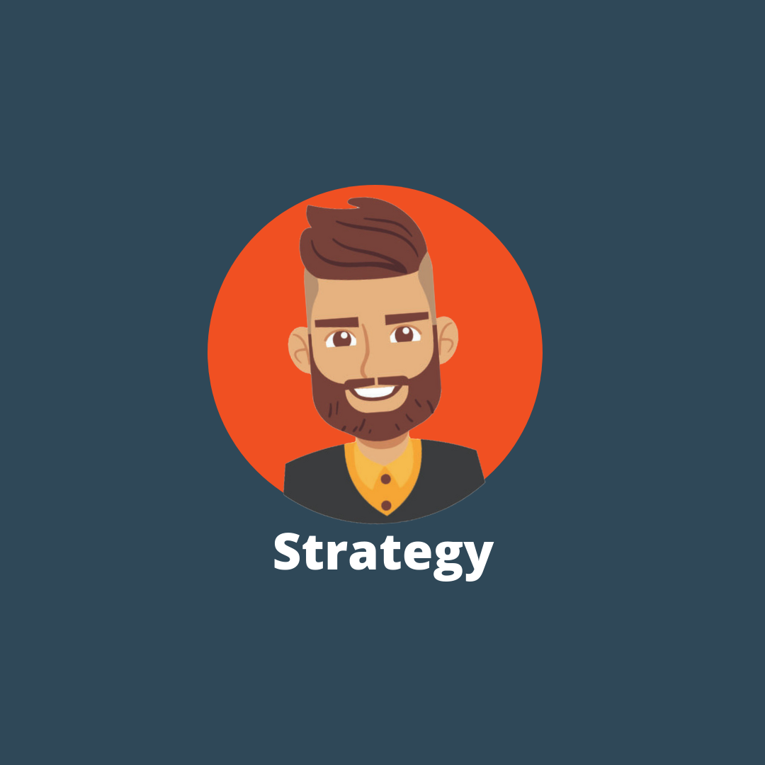 Strategy Agency Department