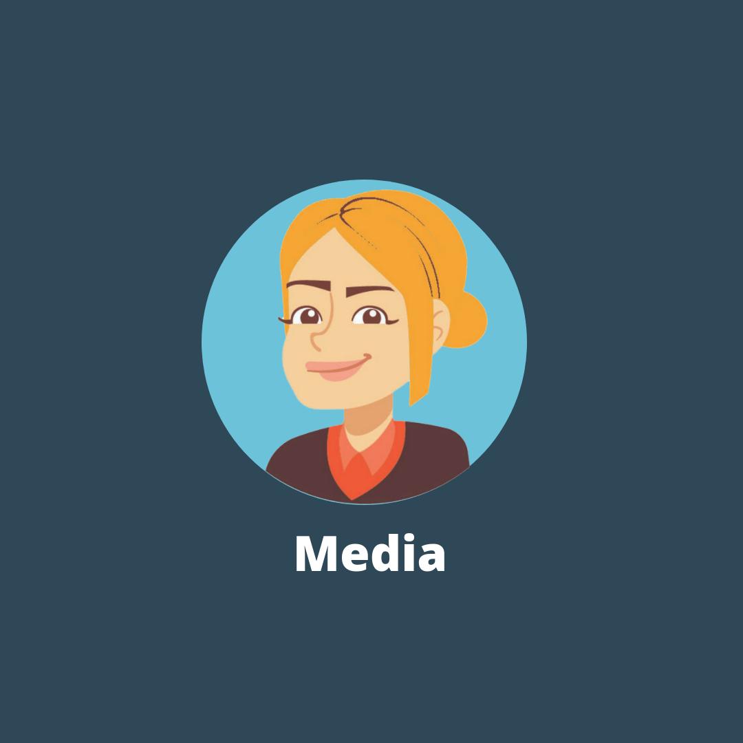 Media Agency Department