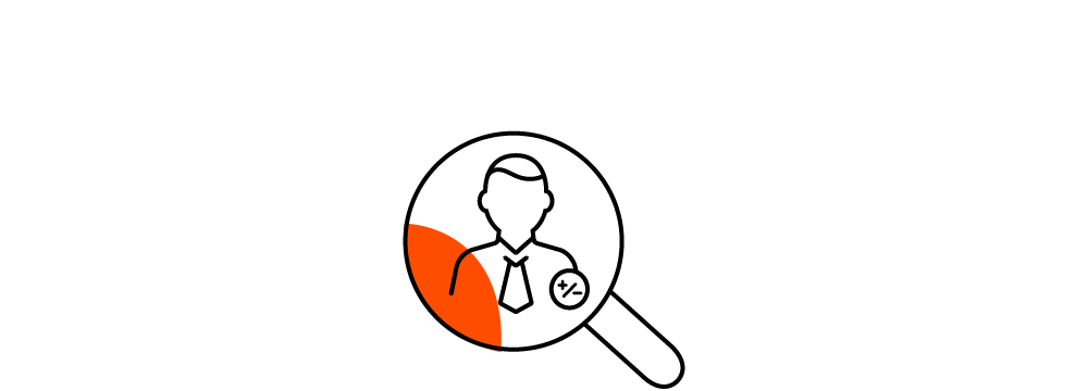 Person in Magnifying Glass 2 - Orange.png
