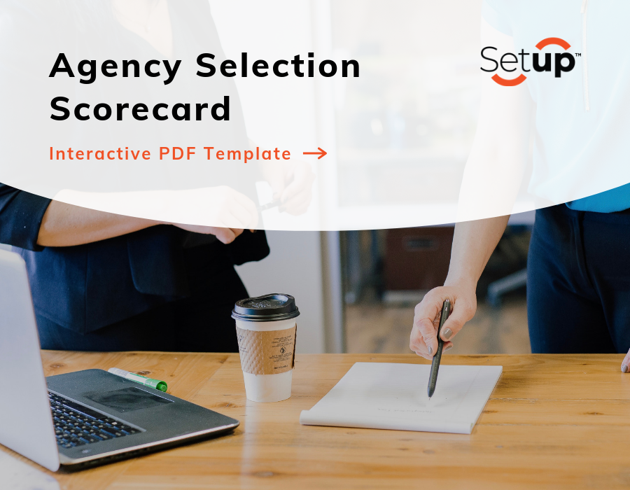 Agency Selection Scorecard