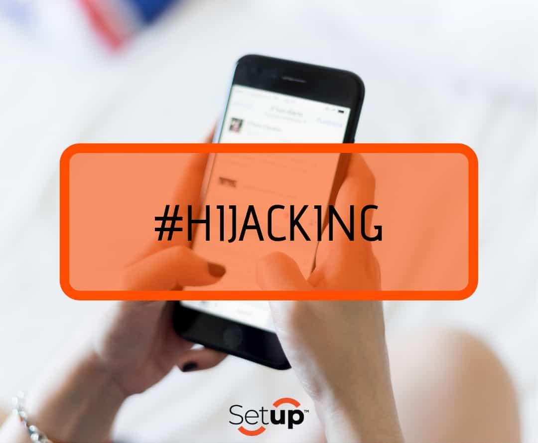 hashtag hijack