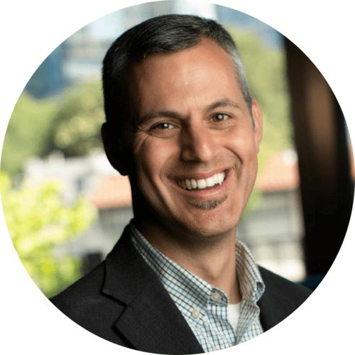 Joe Koufman - CEO