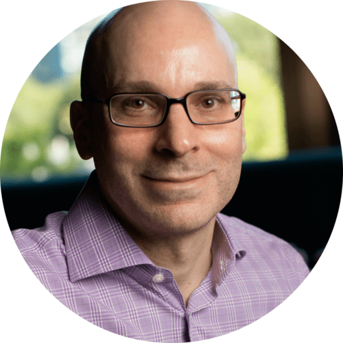 Zevi Solomon - Director of Strategic Partnerships
