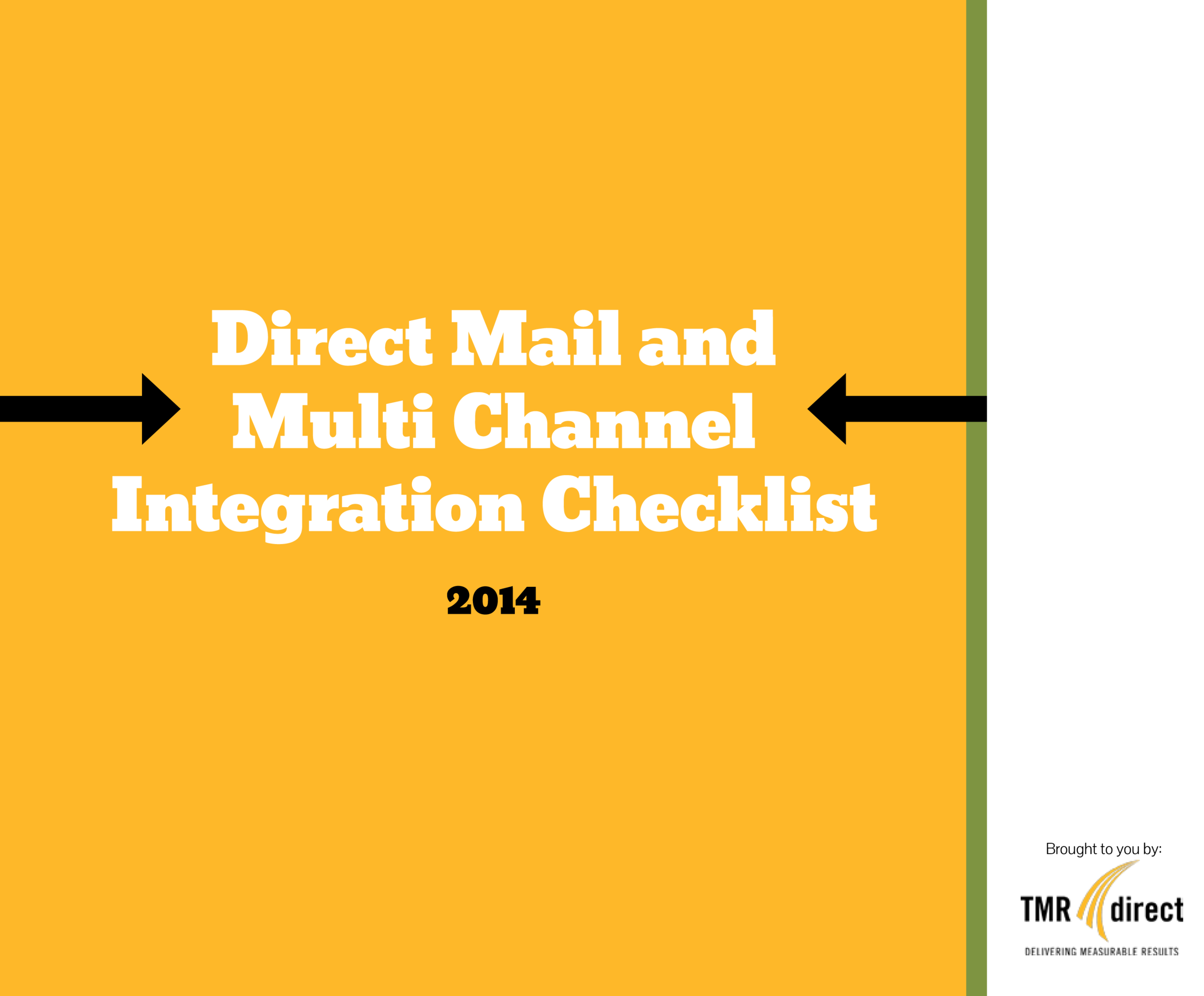 Direct Mail and Multi Channel Integration ChecklistC-1.png