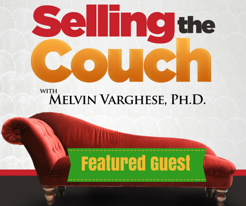 Featured on Selling the Couch Podcast!