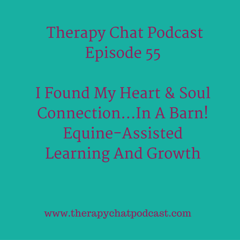Hear this post on Therapy Chat Podcast  !