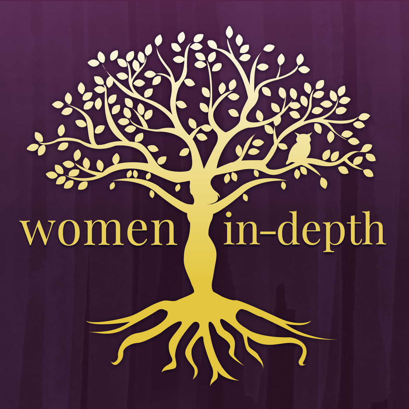 Click here for all episodes of Women In Depth!