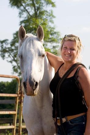 Lisa Swanson, Equine Specialist