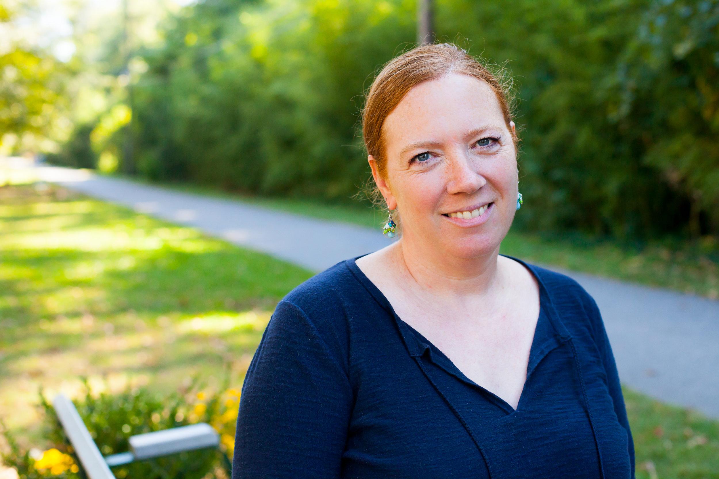 Laura Reagan LCSWC