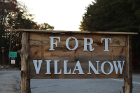Click here to read about the Fort in the Chattanooga Times Free Press!