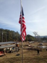 Flag over Fort 2 2-2-15.jpg