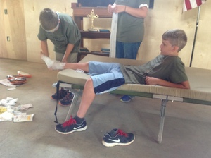 Kids Survival Boot Camp First Aid class.jpeg