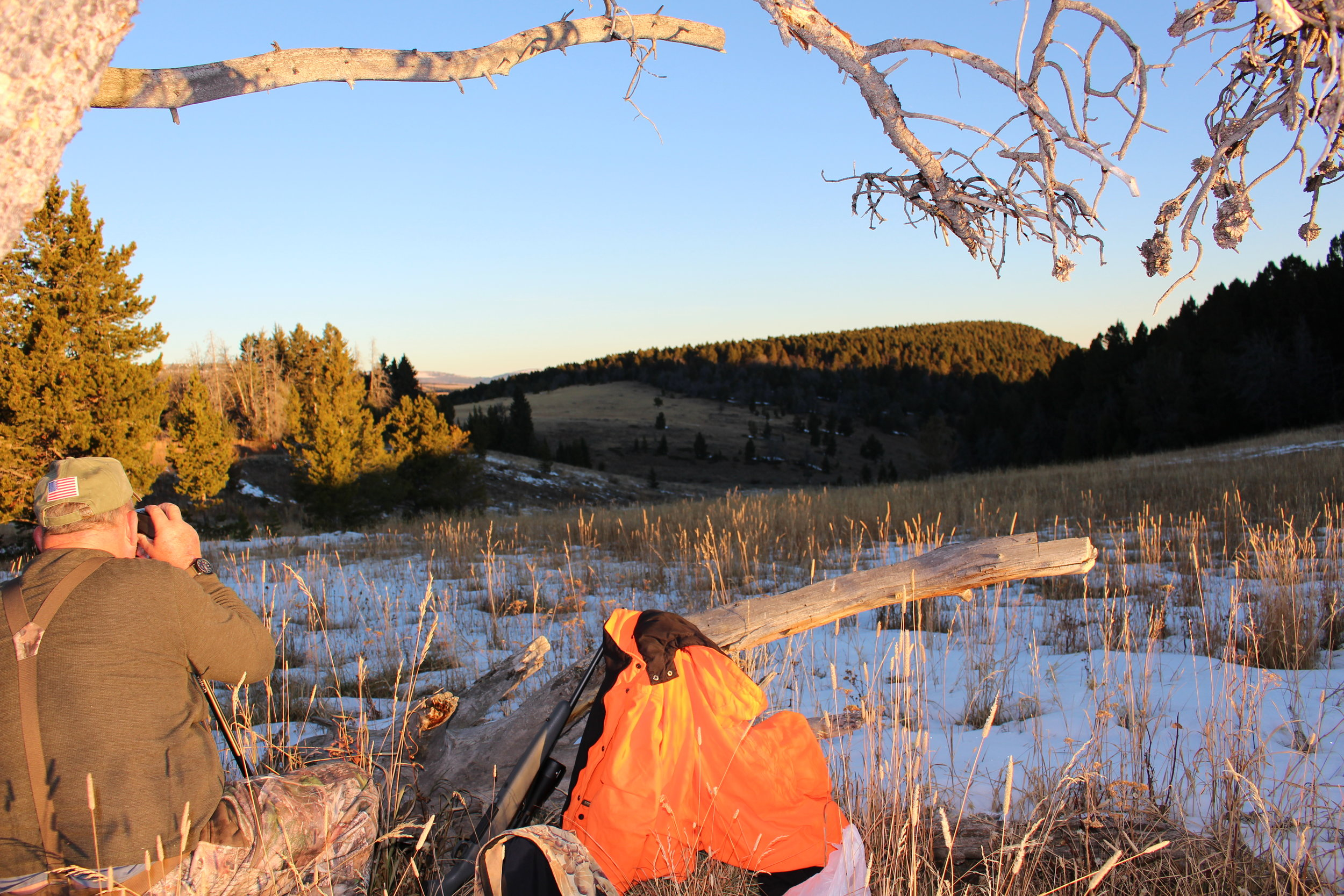 Fort Villanow Veterans Project Montana Hunting Trip 2018 10.JPG