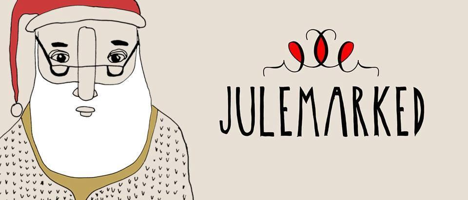 JULEMARKED/ CHRISTMAS MARKET