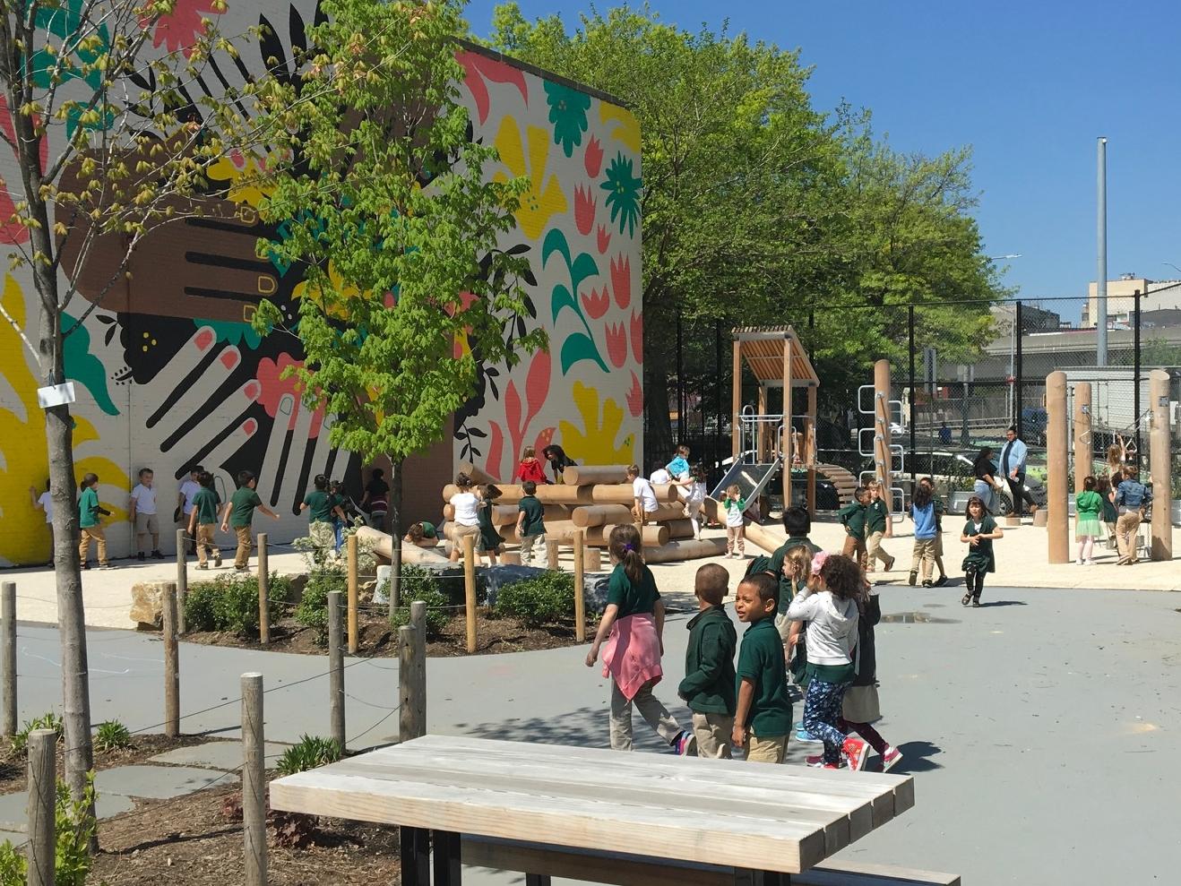 The Arbor School - PS 19