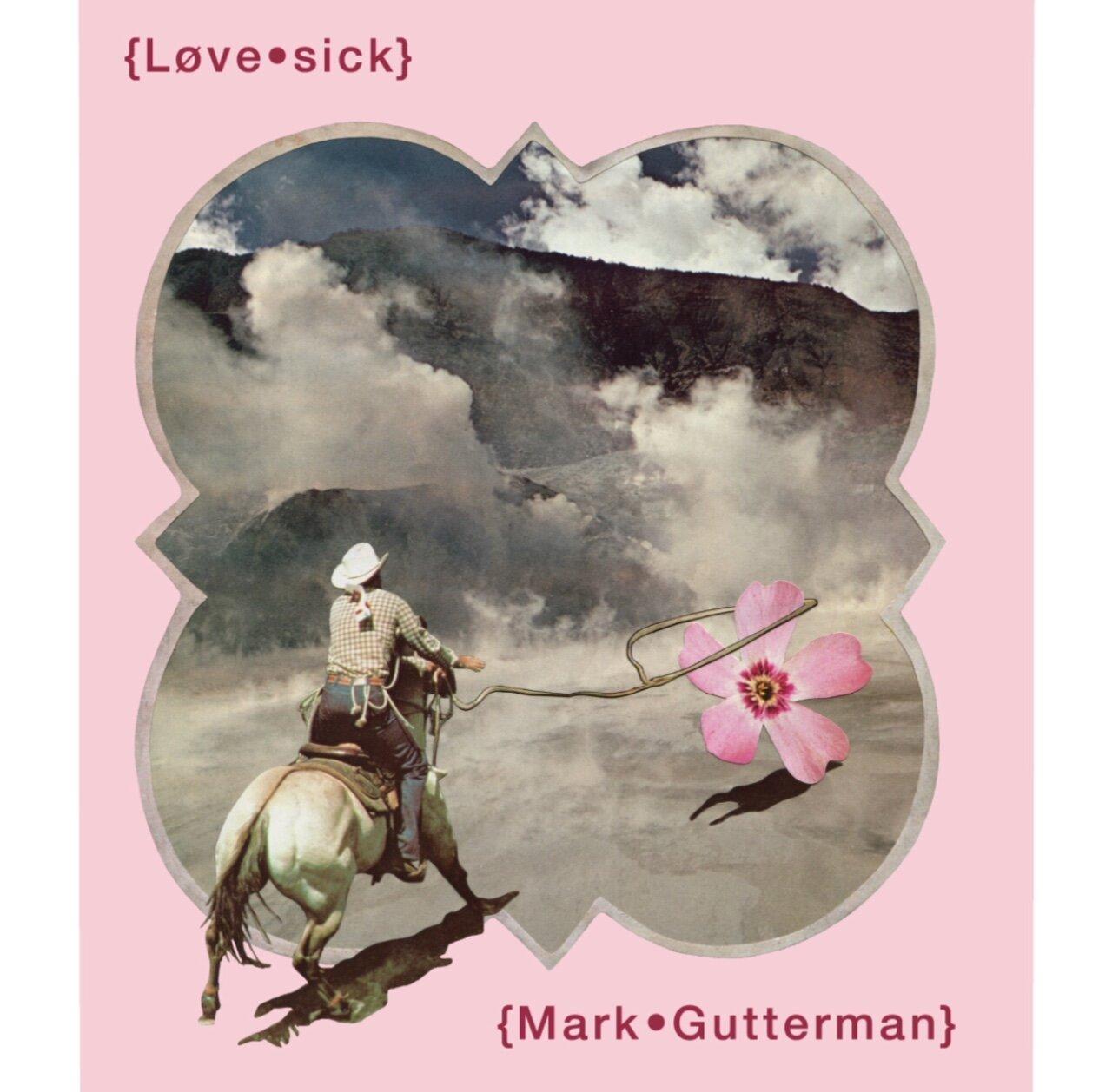 @lovesickskateboards  / Collage work by Jay Riggio for Mark Gutterman