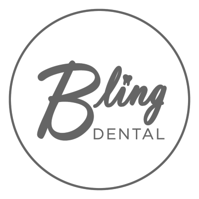 - The dentists and team at Bling Dental will make your smile makeover journey one of the best you'll ever have at a dental office. We treat each of our patients like the VIPs they are and ensure your comfort with first-class amenities, such as:· Warm, cuddly blankets· Massage dental chairs· Ceiling-suspended TVs