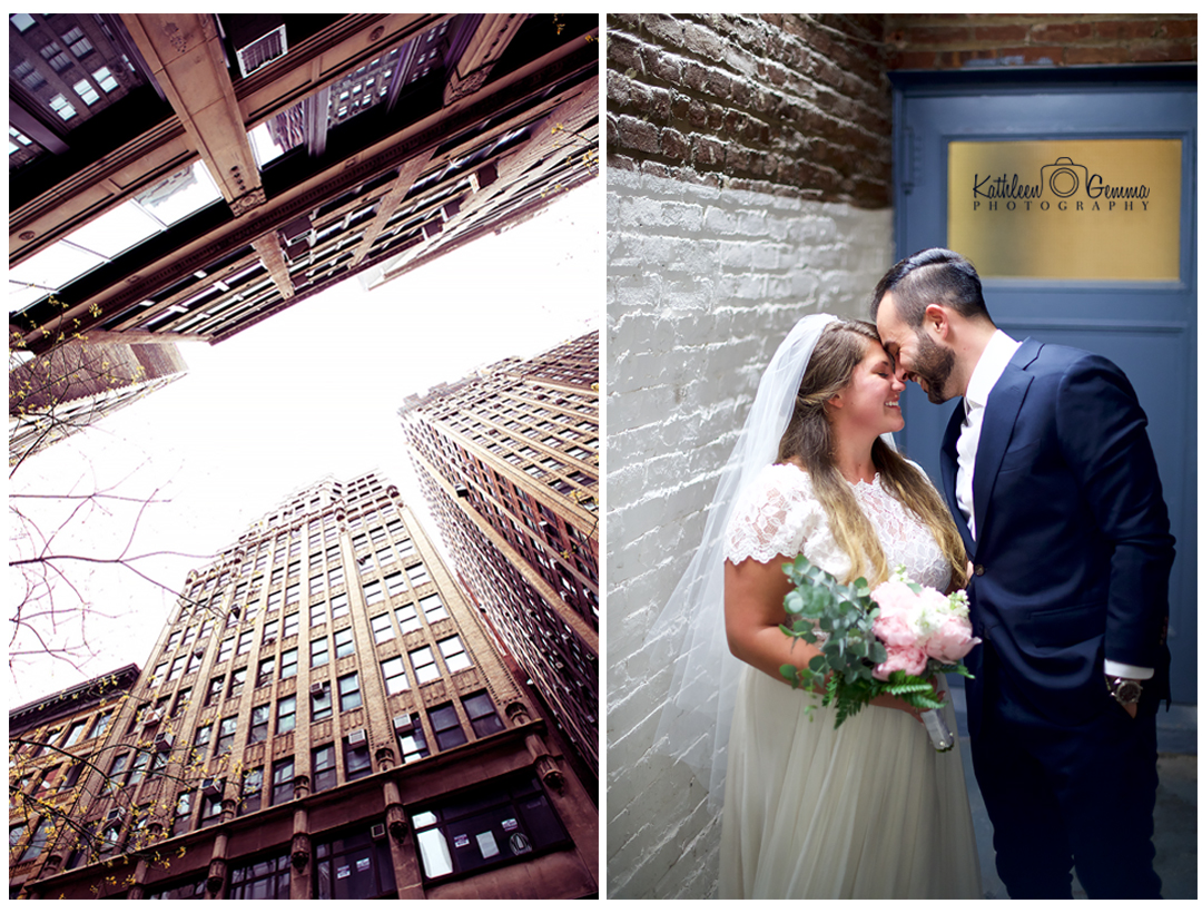 Stephanie & Matt's Non Traditional NYC Soho Wedding Party 17.jpg