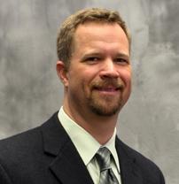 Matt Carlton - Principal & Unit Manager at WJE.
