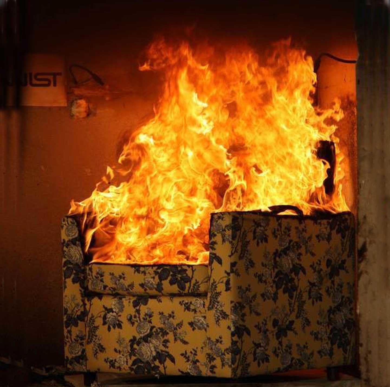 Toxic Flame Retardants