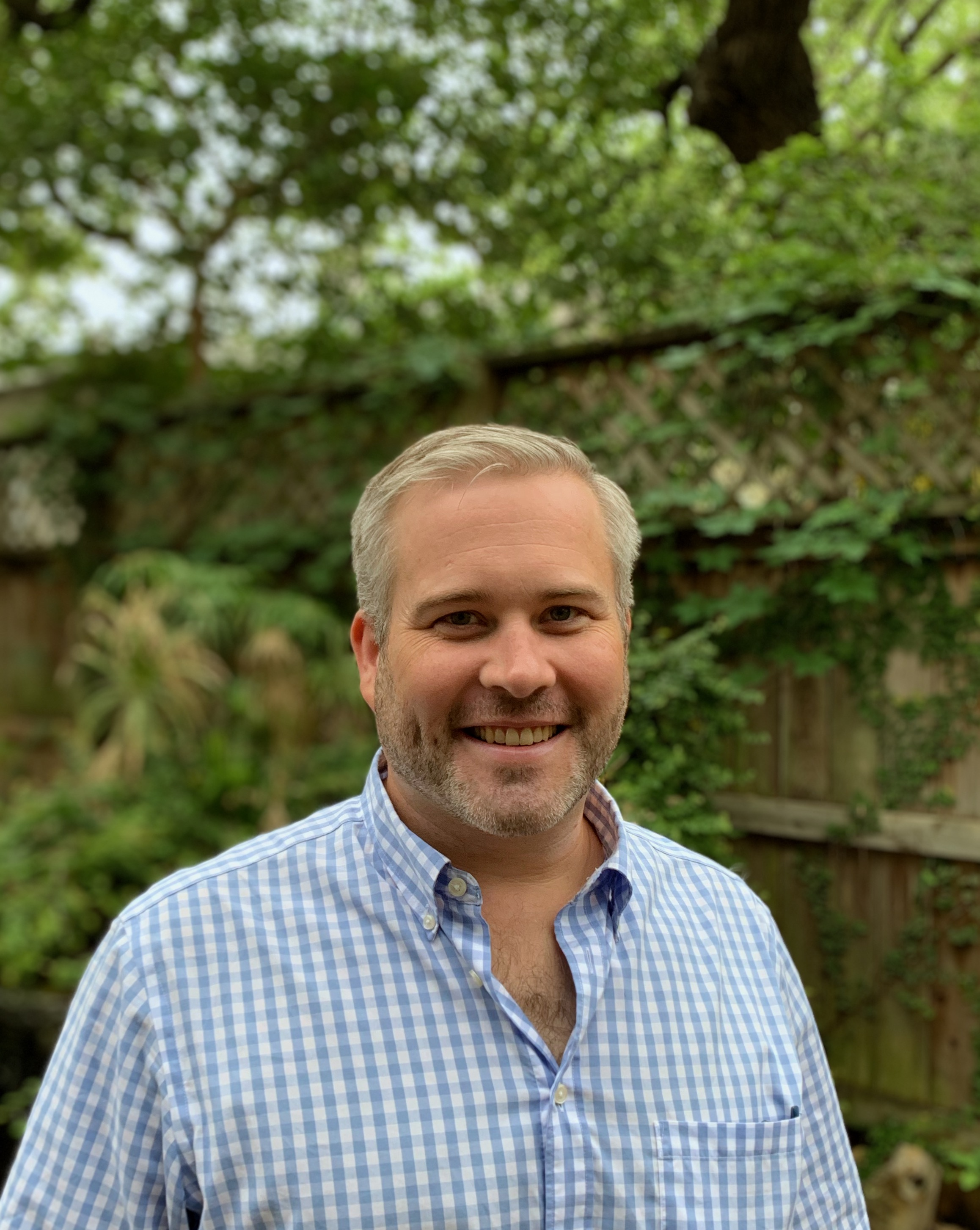 Eric Griffin, Production Manager