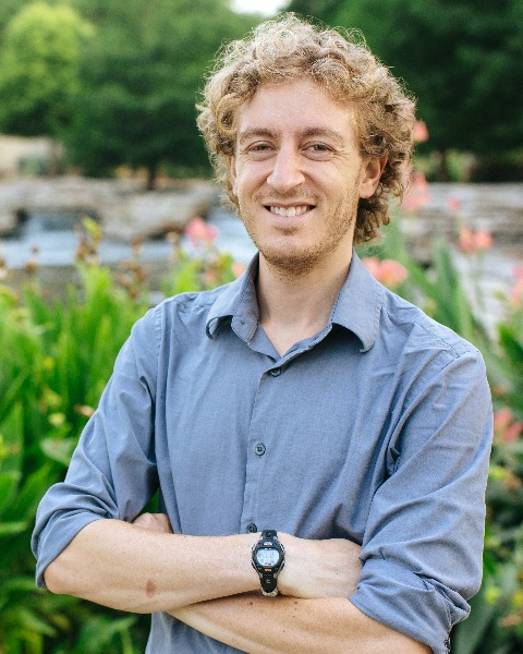 Corey Squire, AIA, Director Of Sustainable Architecture