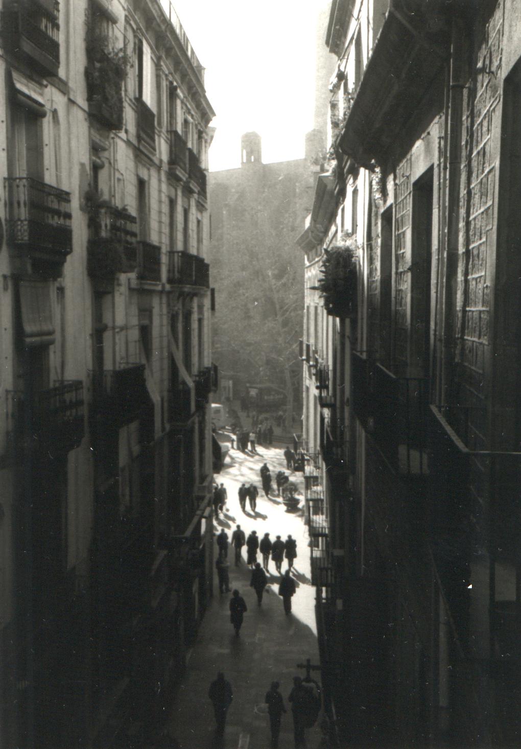 Barcelona Daylight Photo by Matt Fajkus 2.jpg