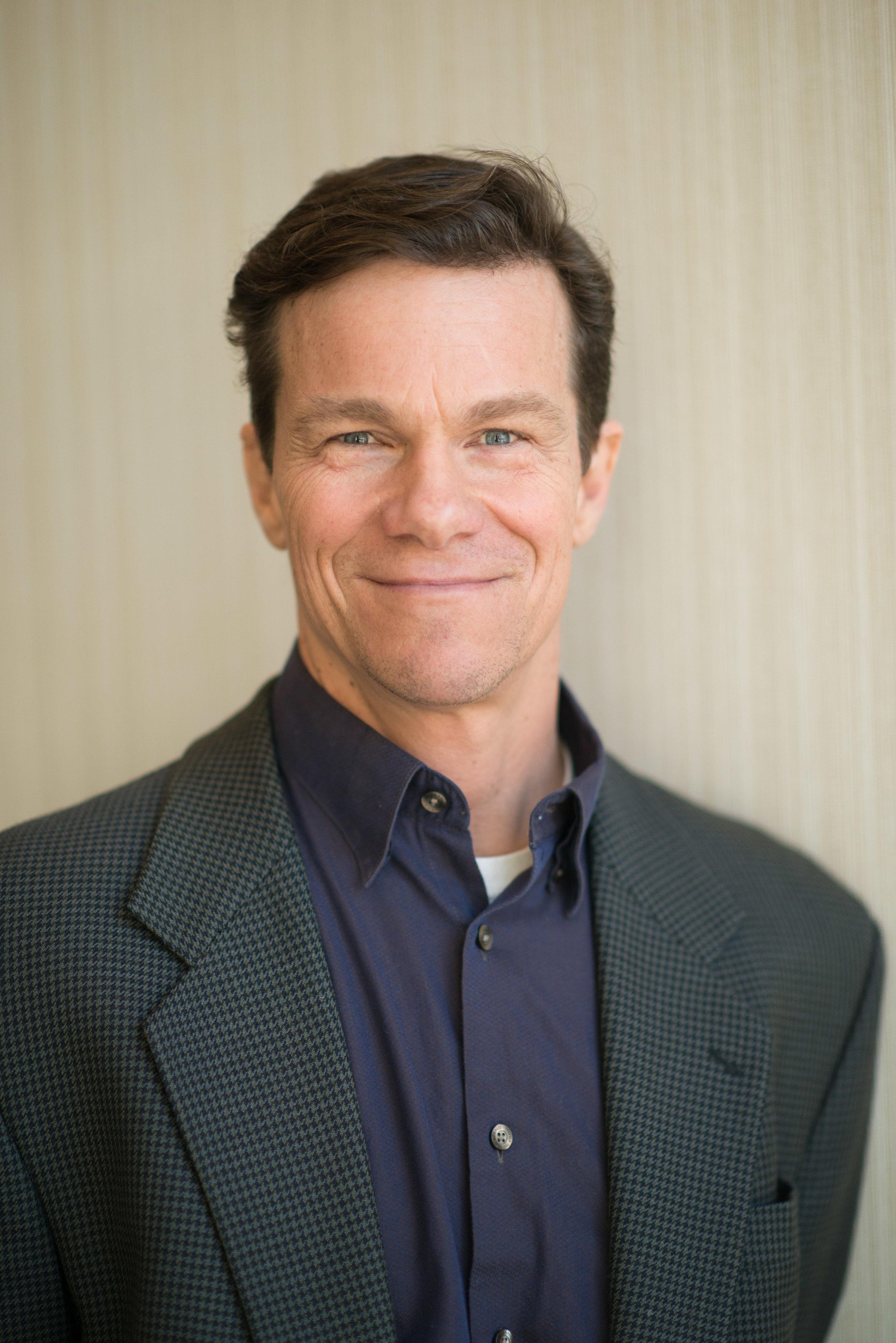Kristof Irwin, PE, Principal