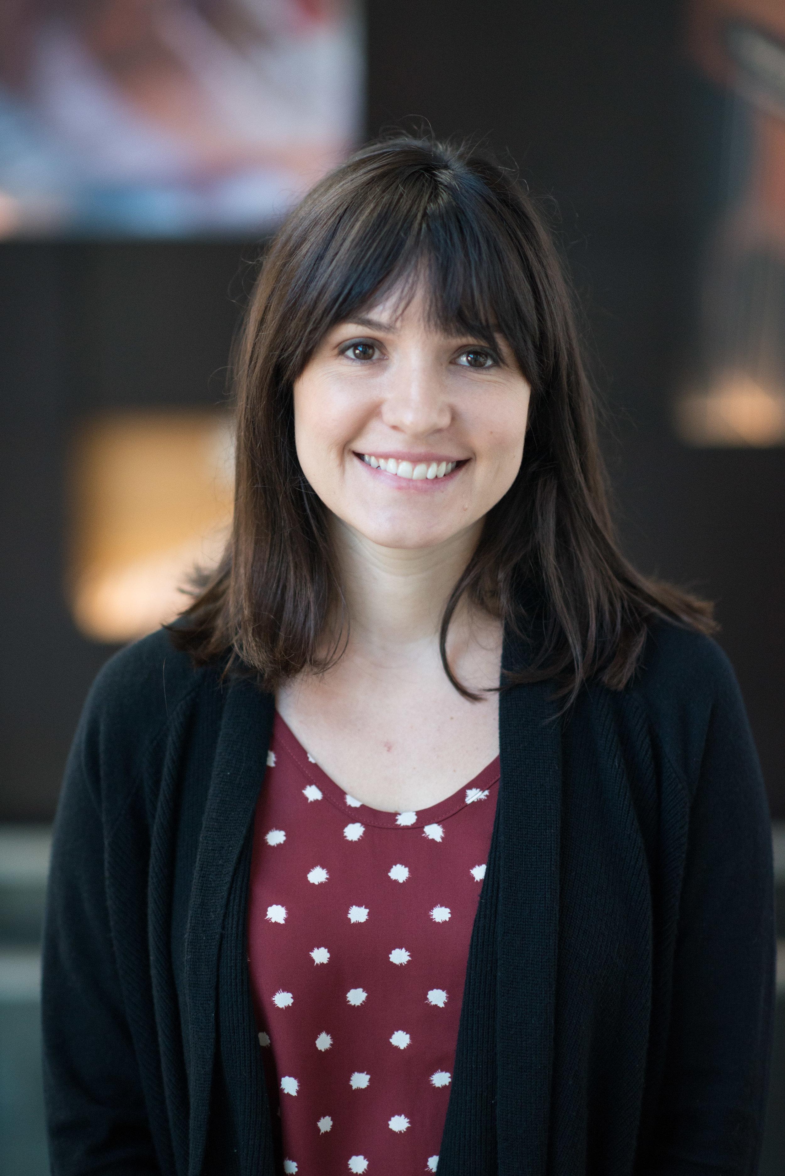 Loren Muirhead, Senior Mechanical Engineer