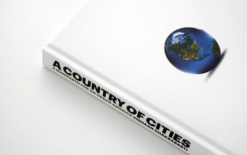 """Vishaan Chakrabarti · Architect, author  Vishaan Chakrabarti's book, """"A Country of Cities: A Manifesto for an Urban America,"""" makes the case that a more urban USA would result in a more prosperous, sustainable, joyous and socially mobile nation."""