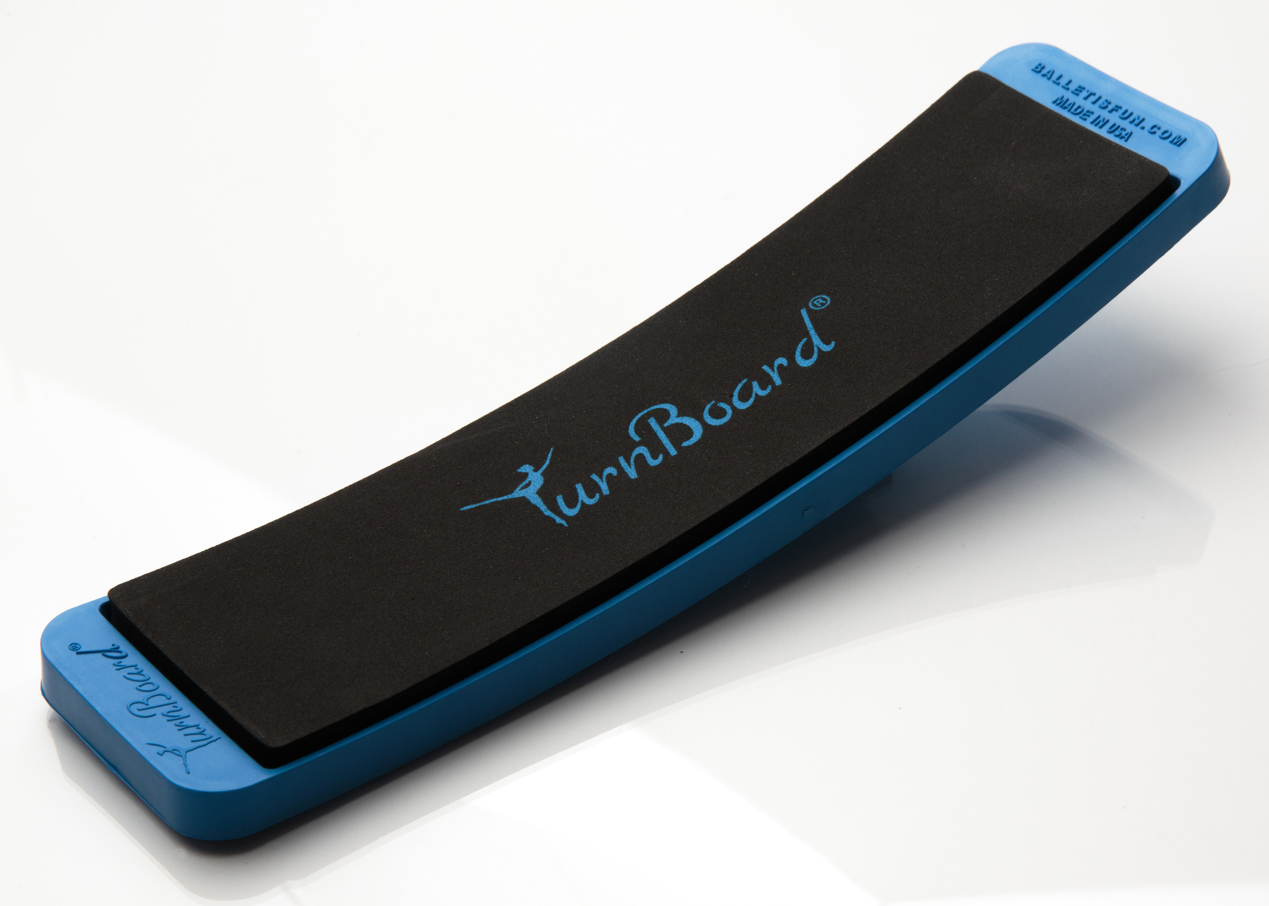 Blue TurnBoard