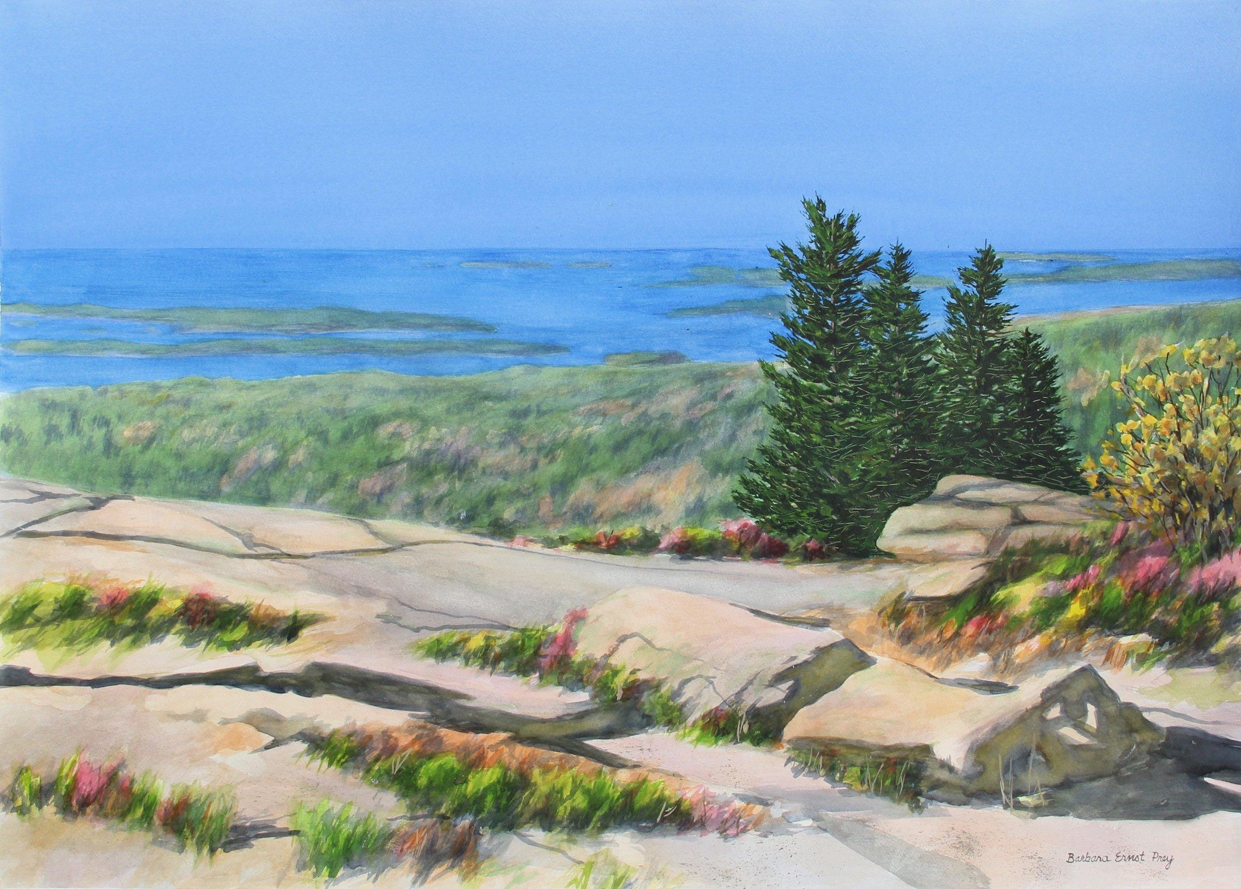 Acadia II