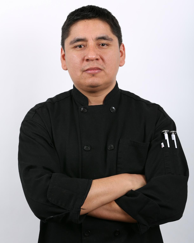 PEDRO - Chef