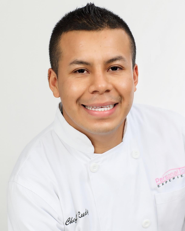 RUDY - Chef