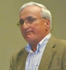 Brian H. Childs, CPSP President-Elect .JPG