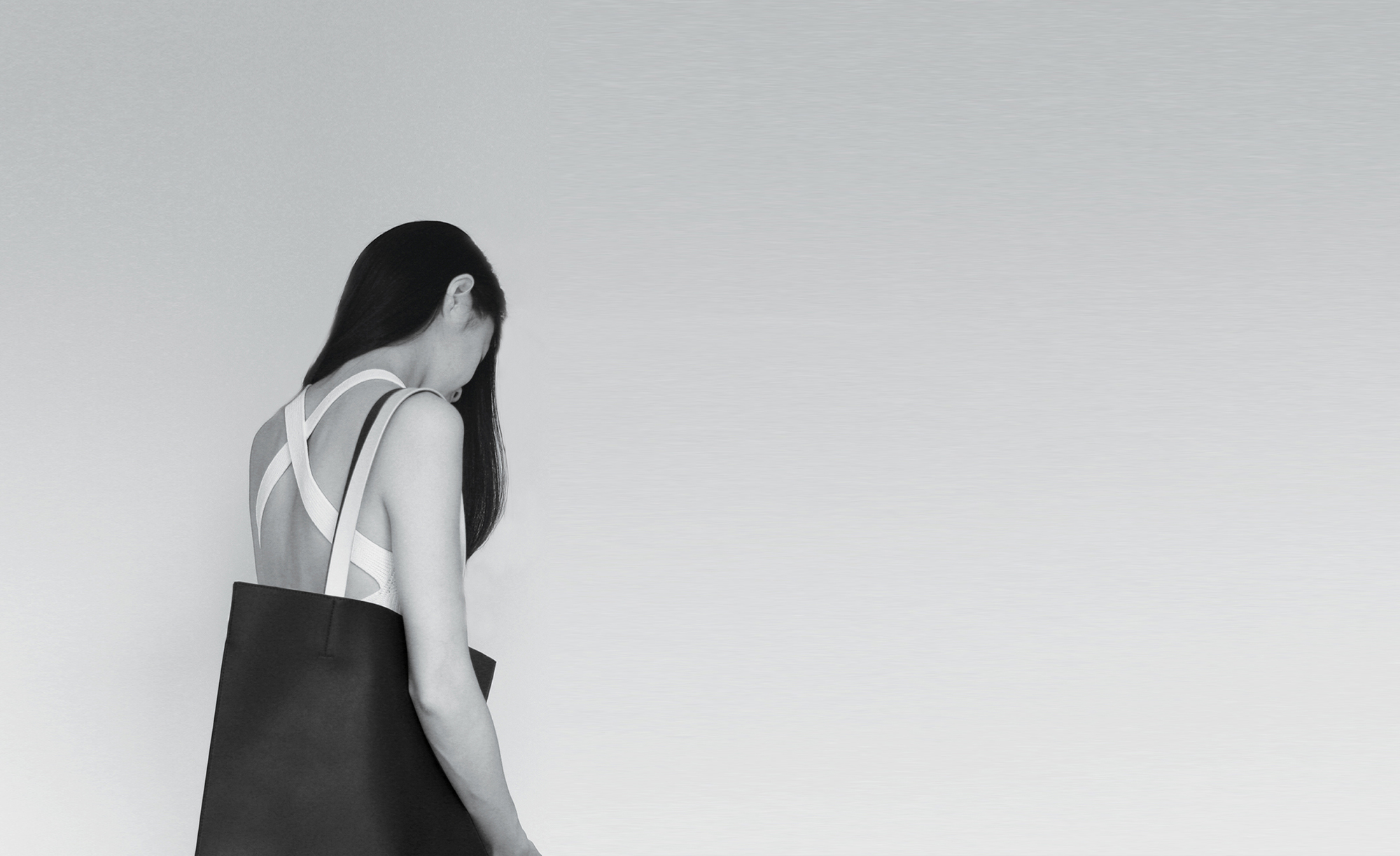 Maisie Tote designed by Verge Creative Group #byverge