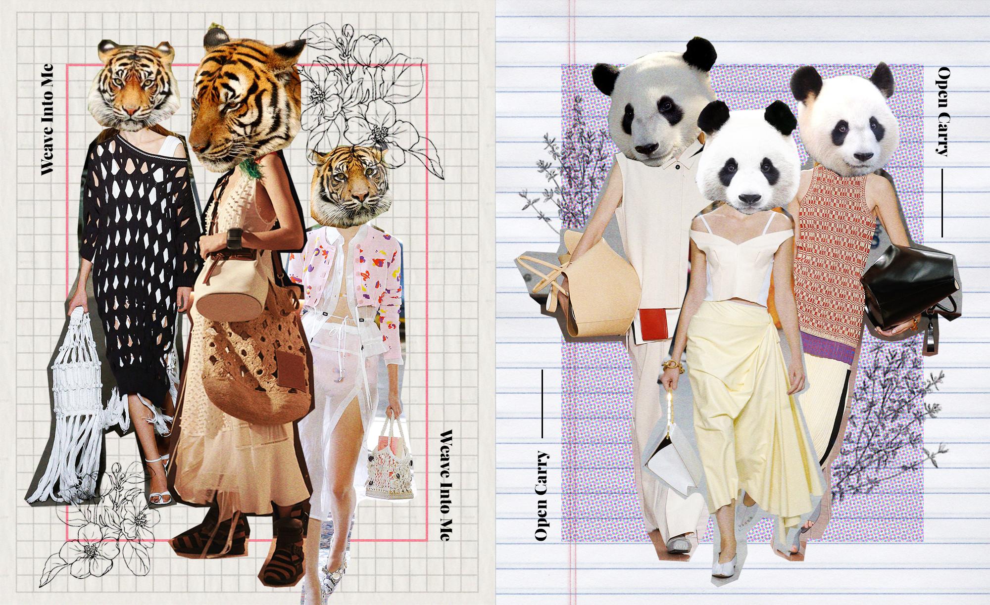 Verge-Creative-Group-Handbag-Trends-2019-Spring-Summer