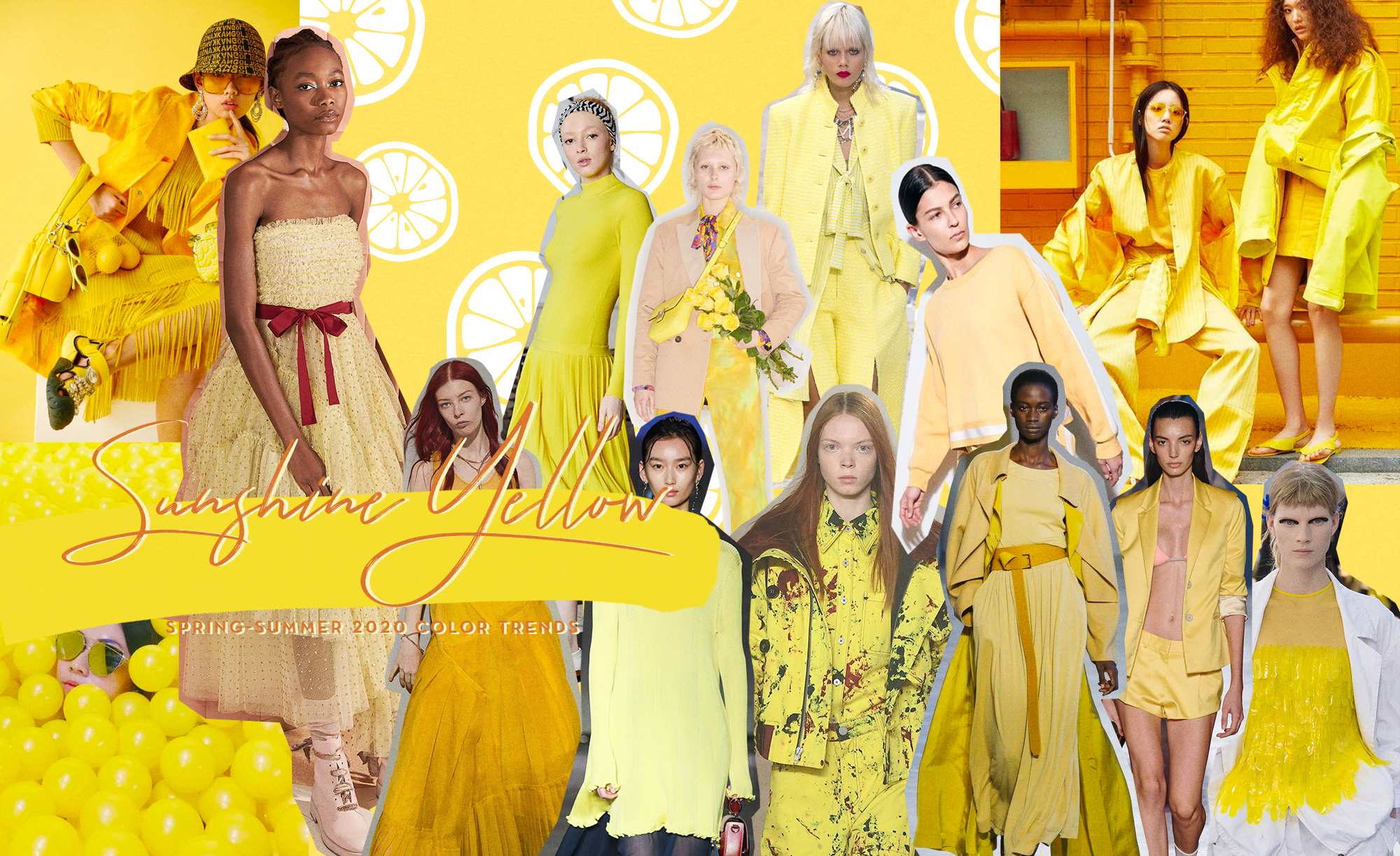 Sunshine Yellow.VergeCreativeGroupSS2020Color