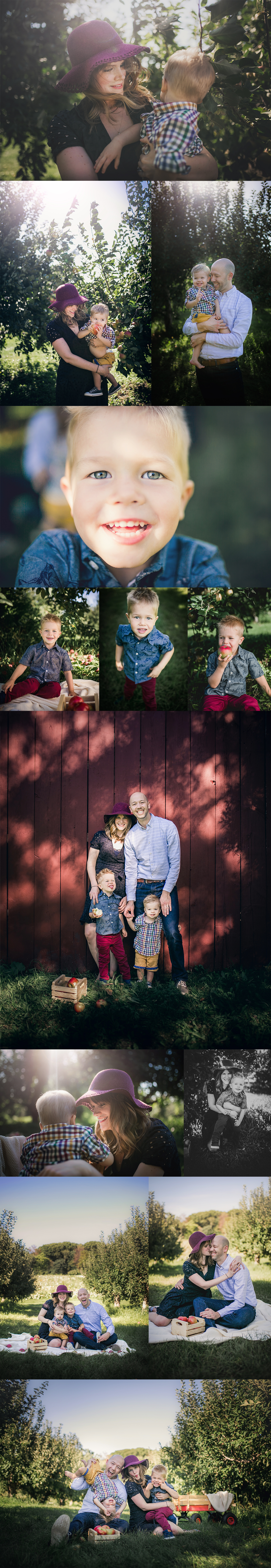 Bethany Birnie Minneapolis Family photographer