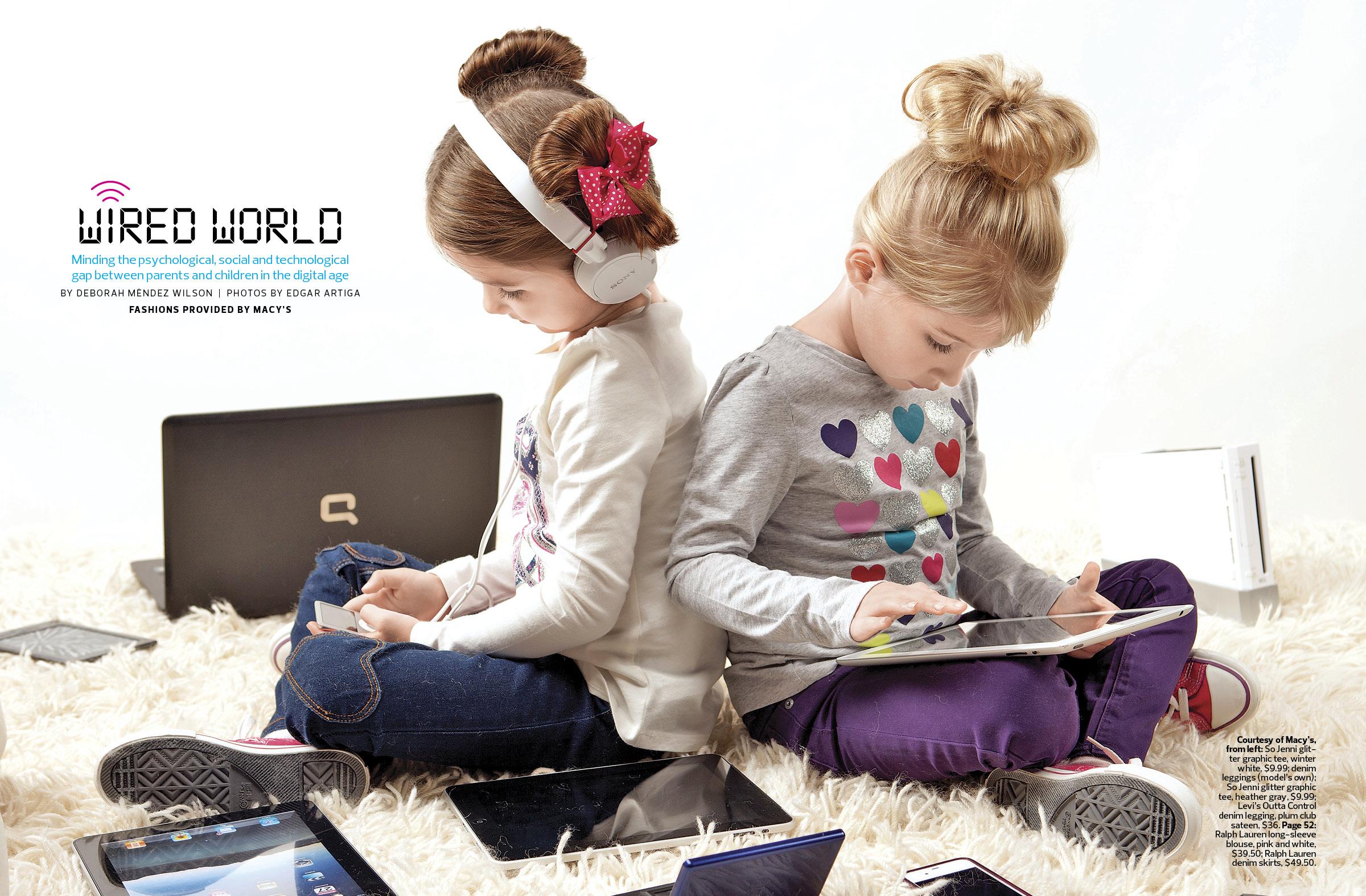 USA Today Kids Health Magazine