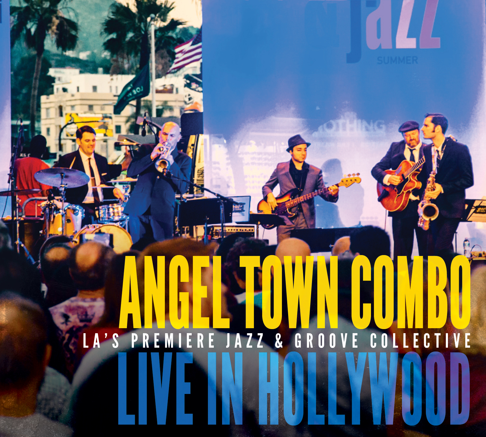Angel Town Combo - Live in Hollywood Album Art.jpg