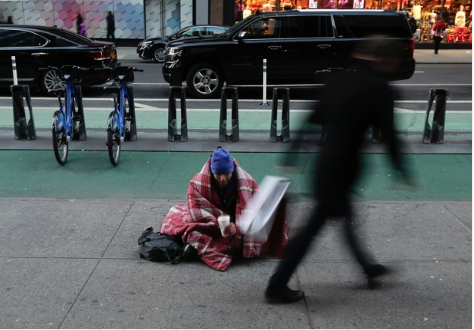 """Click the image to read """"How Health and Homelessness are Connected—Medically"""" - TheAtlantic.com, Jan 2016."""