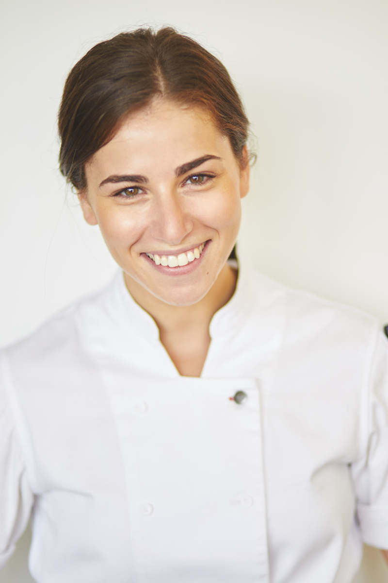 Lena Goldin Private Chef in NY