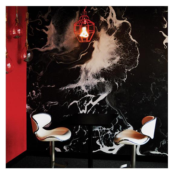 Infinite Lounge                          Minneapolis, MN      Michael Cina – Marble