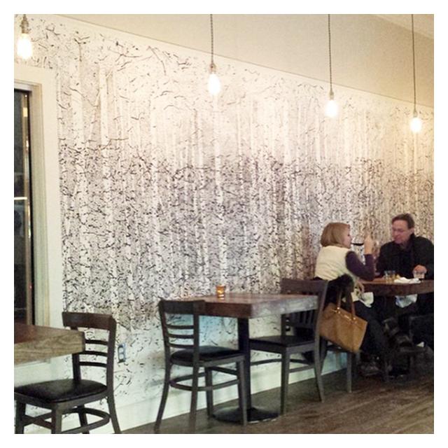 GYST Fermentation Bar                   Minneapolis, MN      Leon Hushcha –Aspen
