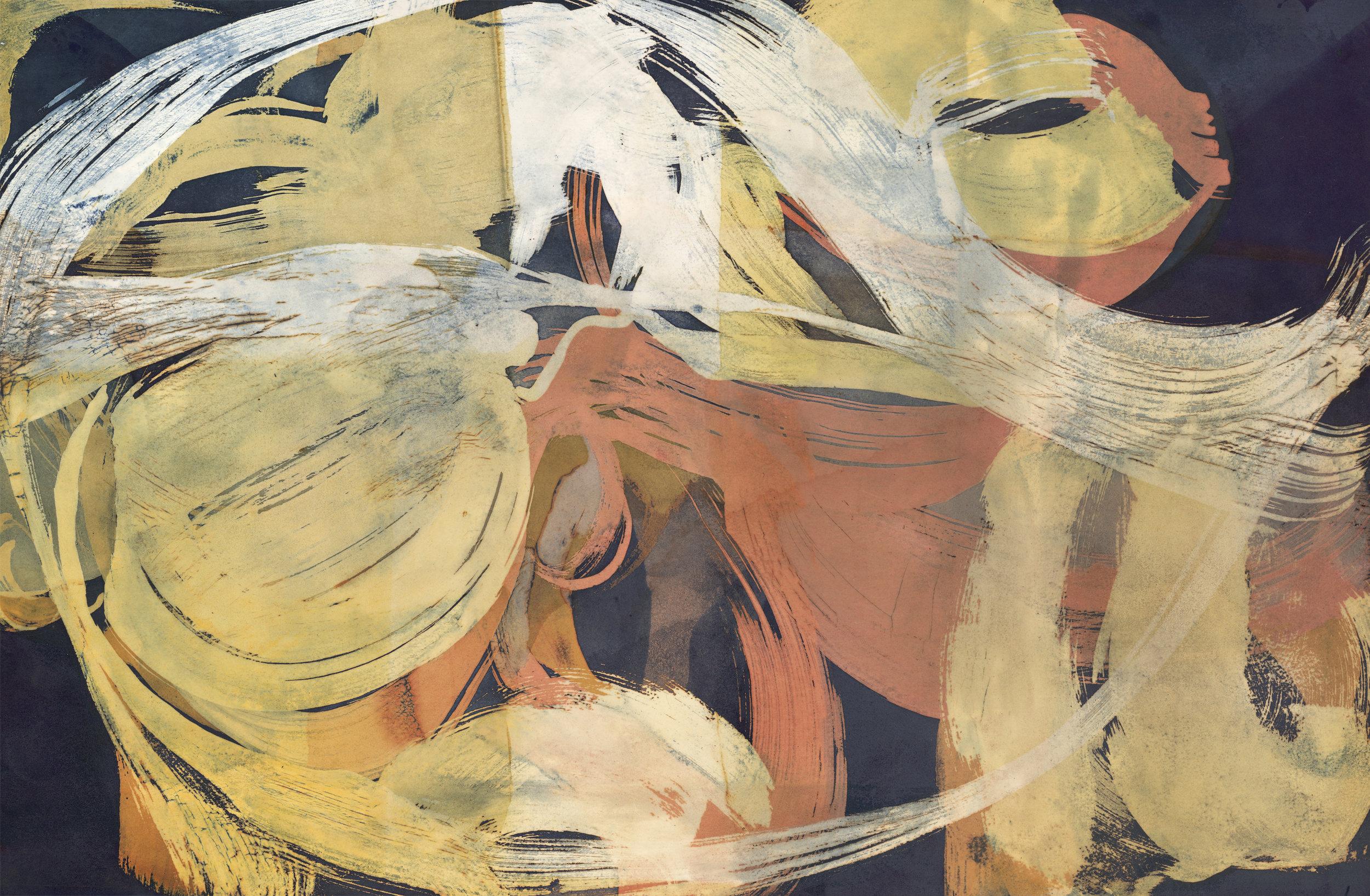 FLORAL DANCE ED-1  Click on image to order samples.