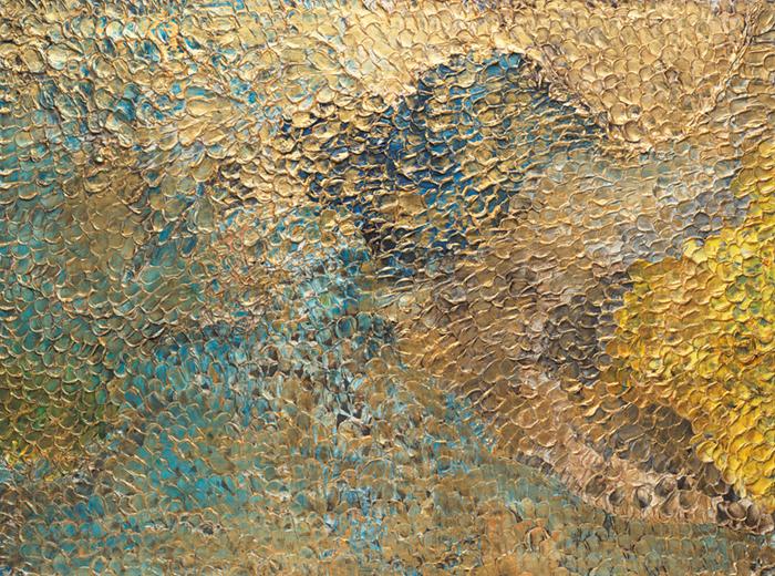 GOLDEN FLOCK AL-1  Click on image to order samples.