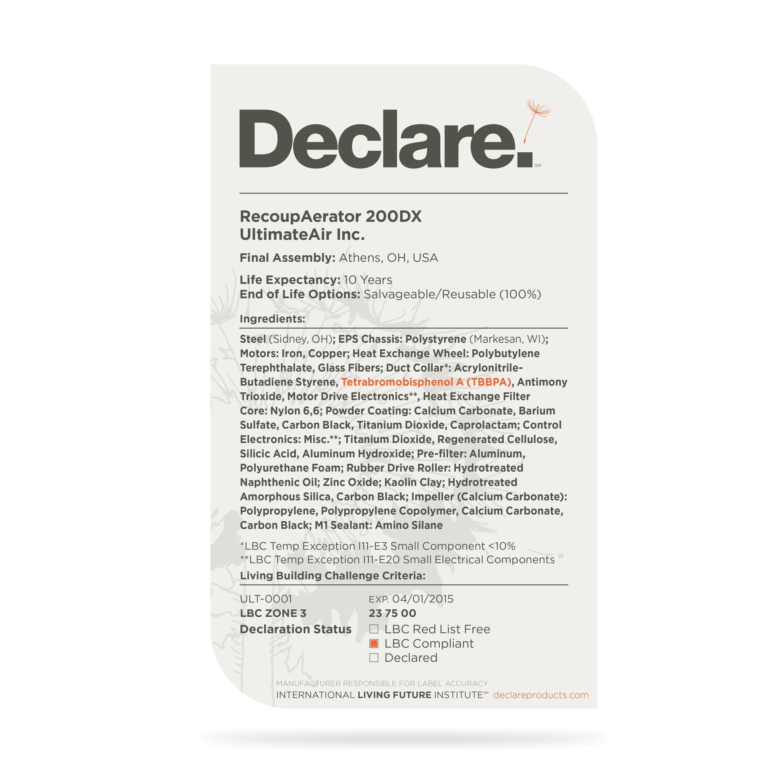 declare_label_UltimateAir RecoupAerator.jpg